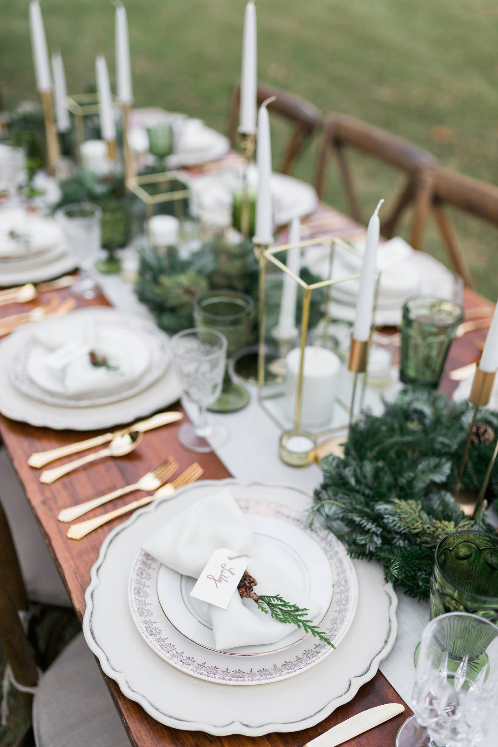 Cedarmont Farm is the Perfect Baby Shower and Kids Birthday