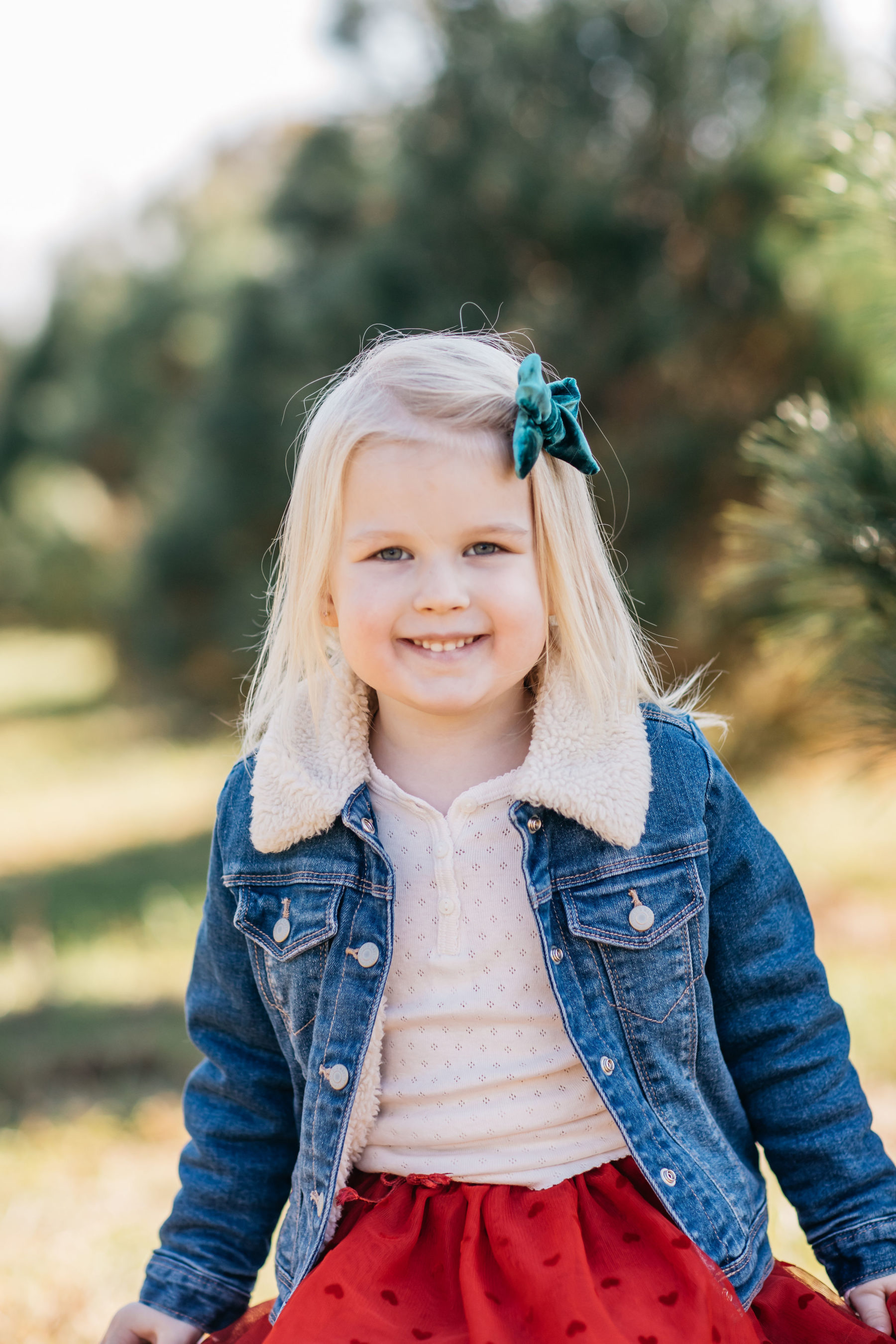 Winter Family Photos featured on Nashville Baby Guide!