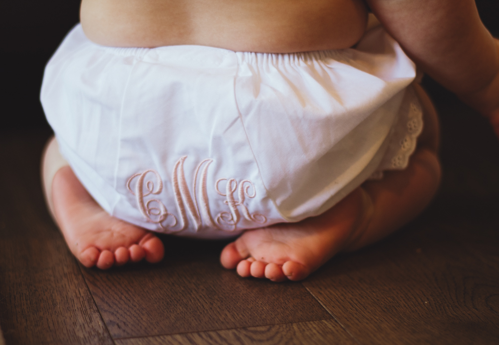 First Birthday Party captured by Haley Mantlo Photography
