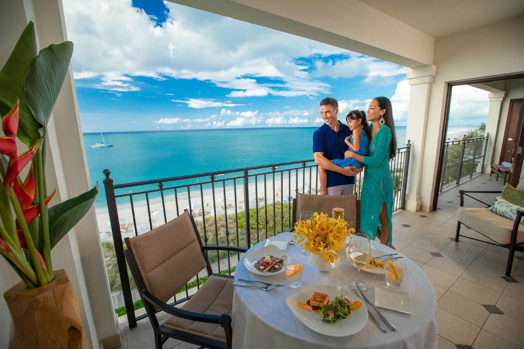 Reasons to Family Vacation at Beaches Turks from 2 Travel Anywhere featured on Nashville Bride Guide