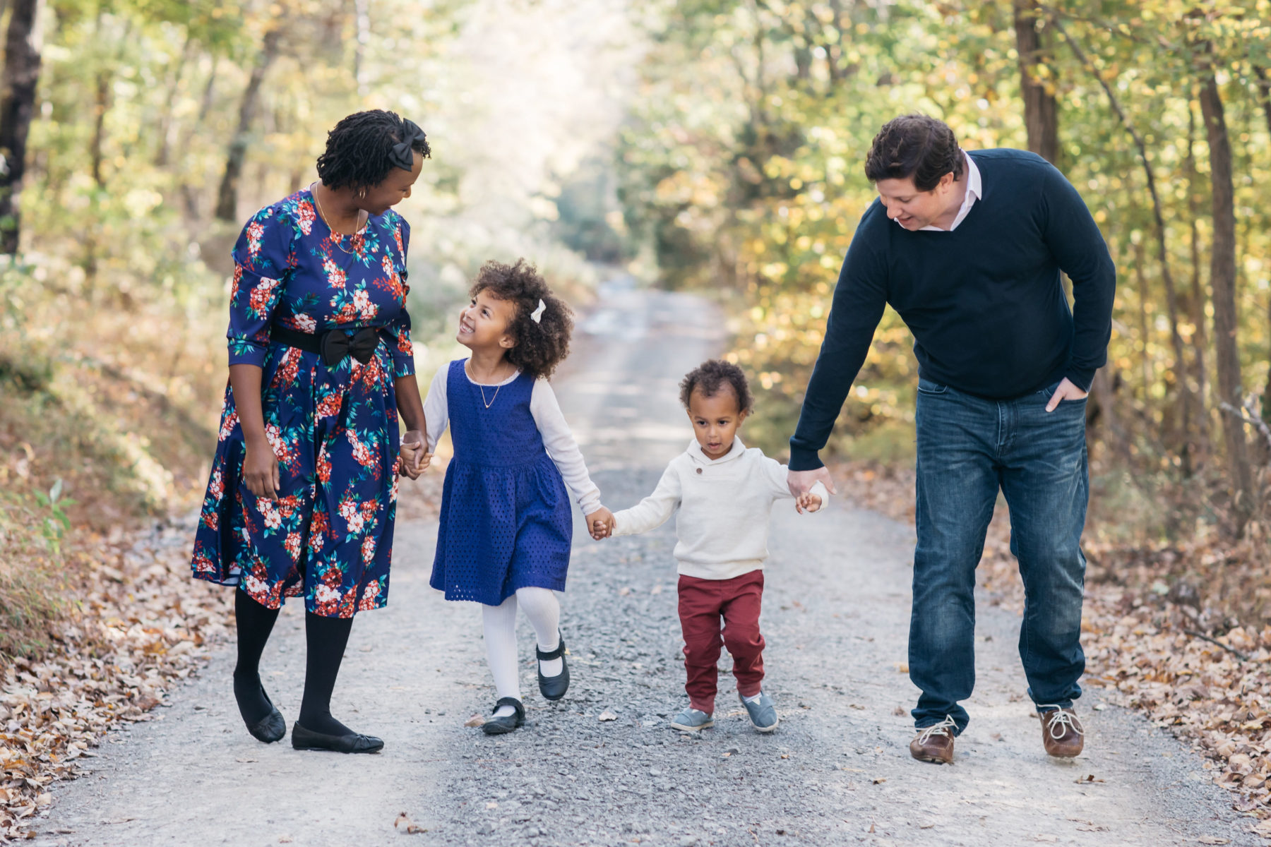 Gould Family Photo Session by Meredith Teasley Photography