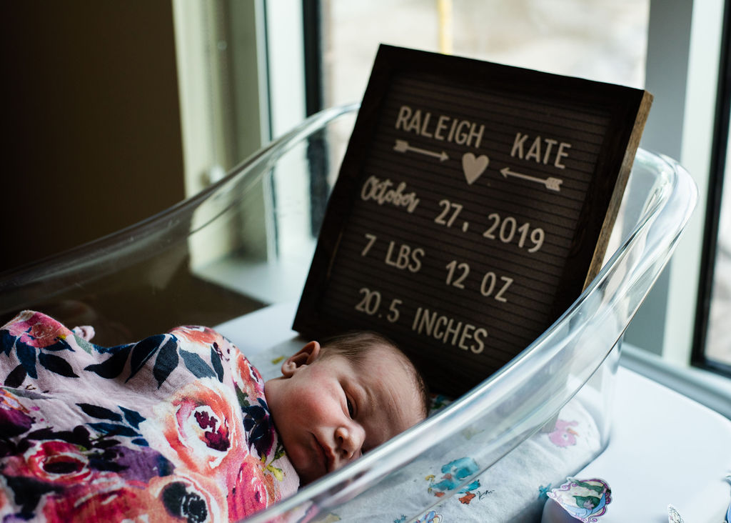 Fresh48 Newborn Photography featured on Nashville Baby Guide