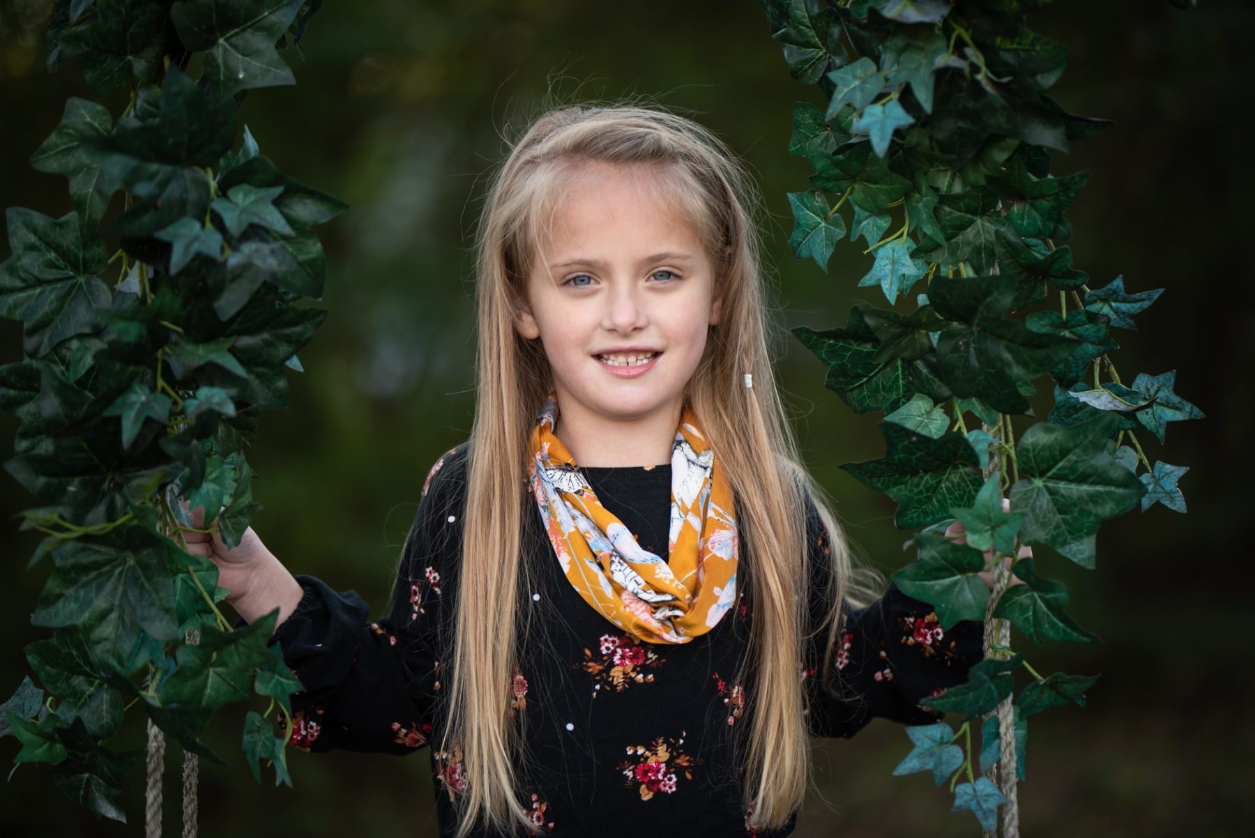 Children's Photo Session Ideas featured on Nashville Baby Guide