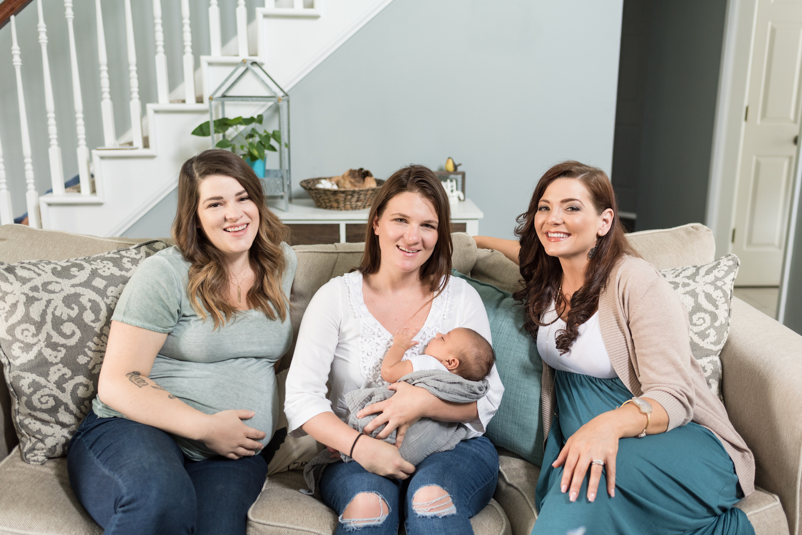 A Detailed Overview of Overnight Care with Tennessee Family Doulas featured on Nashville Baby Guide