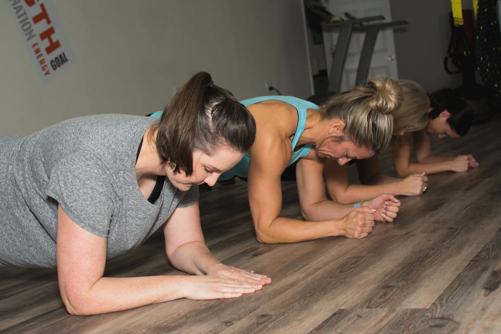 Three Tips Every Mom Needs to Know from Priority PT featured on Nashville Baby Guide