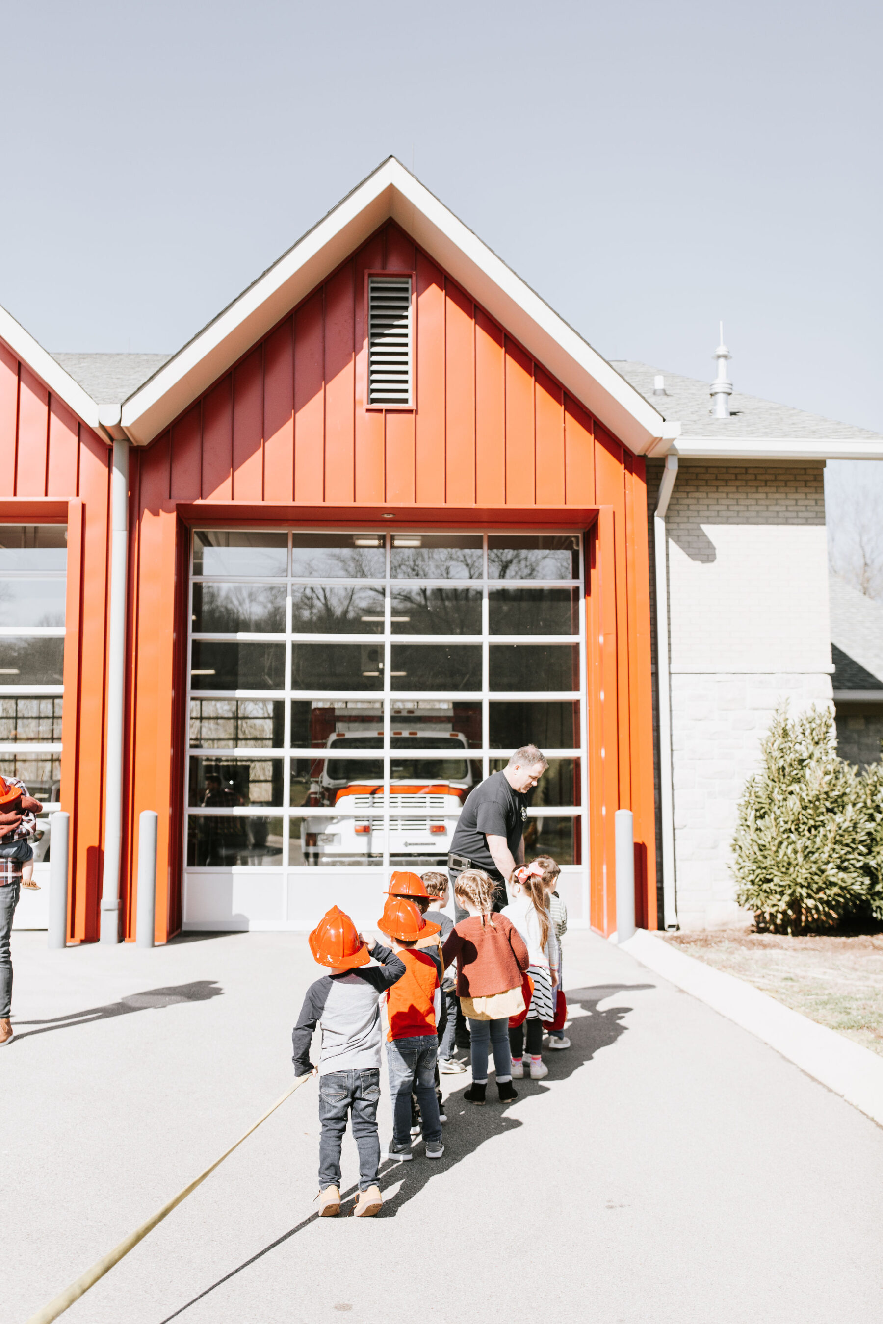 Birthday Party Inspiration by Brigette Billups Photography featured on Nashville Baby Guide