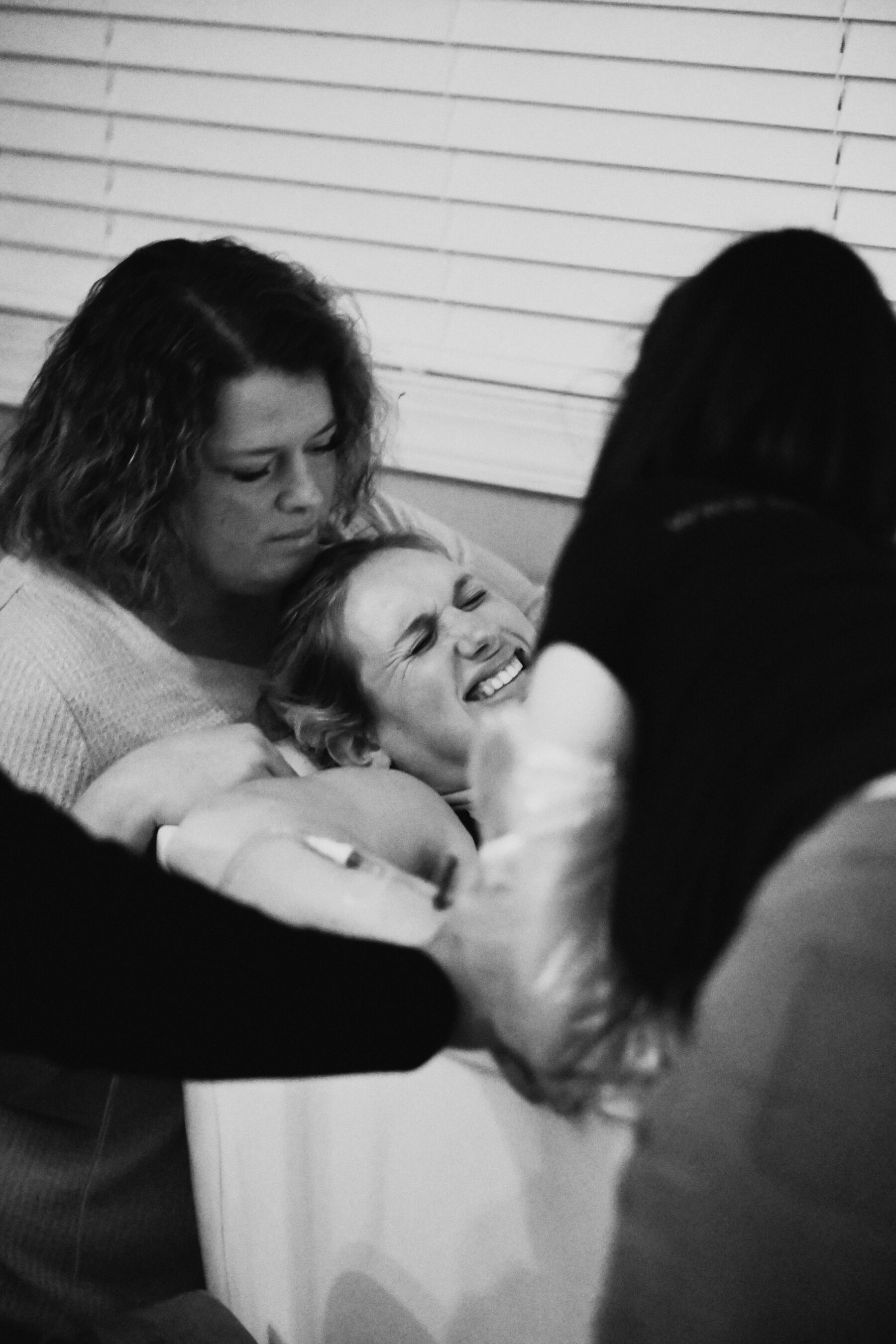 Victoria's Experience with Tennessee Family Doulas featured on Nashville Baby Guide