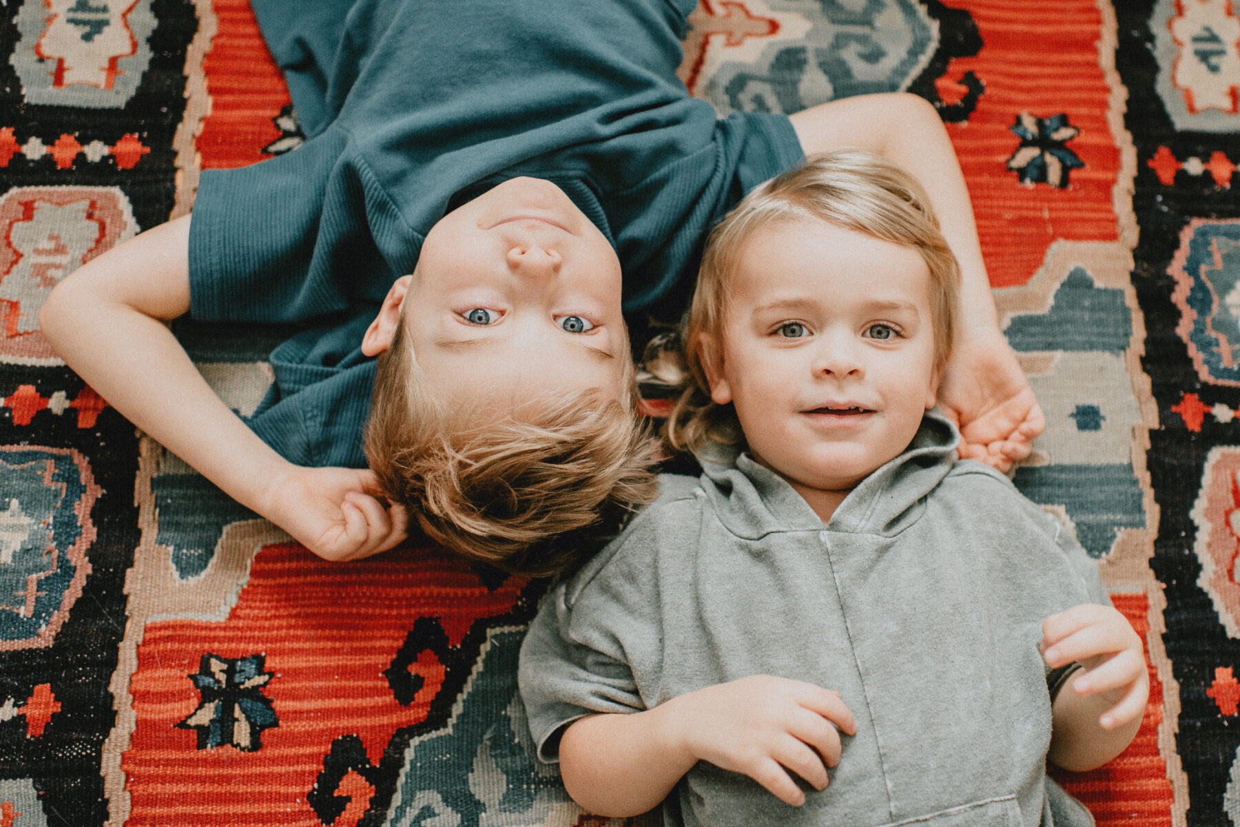 Five Pence Photography Motherhood lifestyle session featured on Nashville Baby Guide