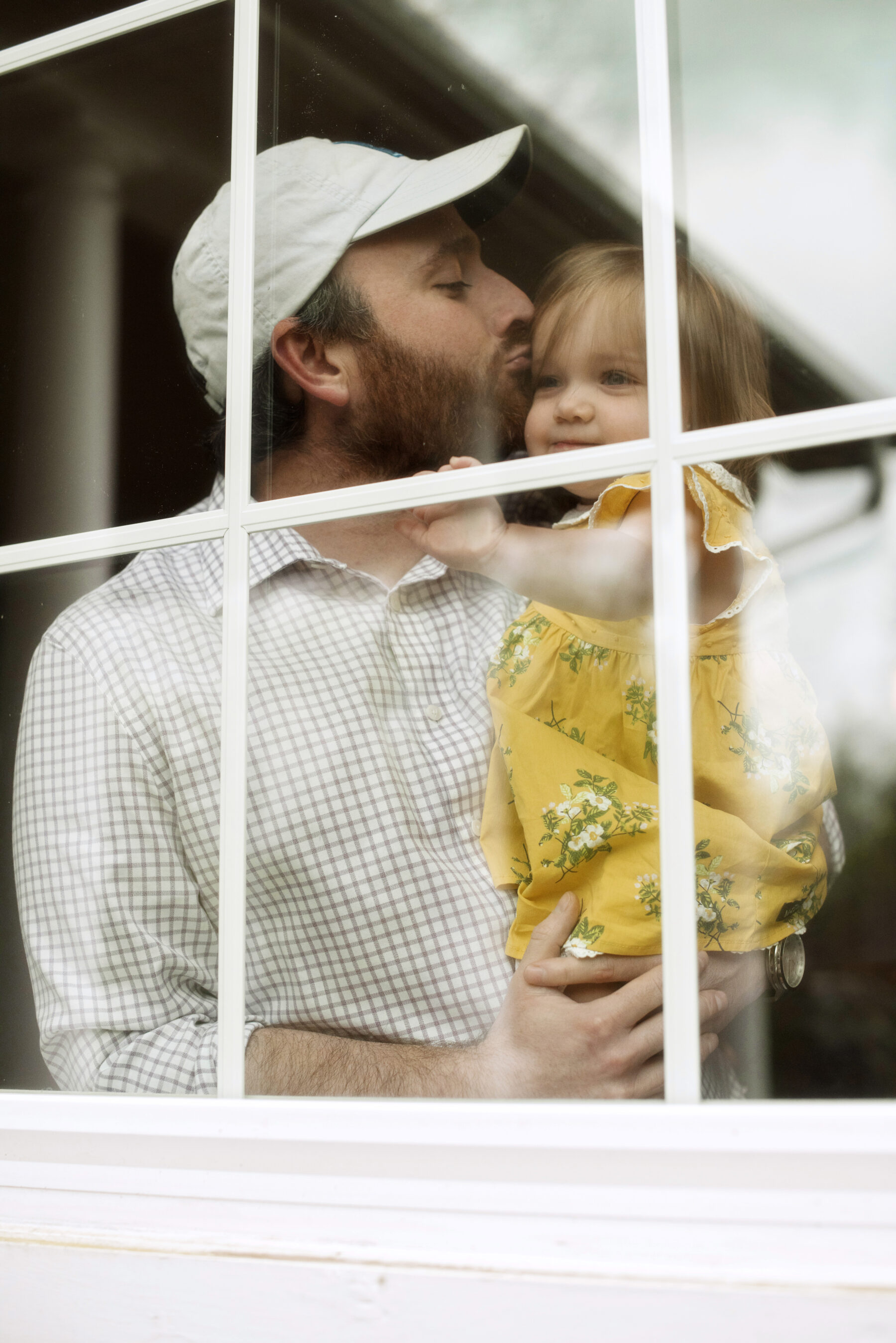 Creative family lifestyle session captured by Elaine Drabik Photography featured on Nashville Bride Guide