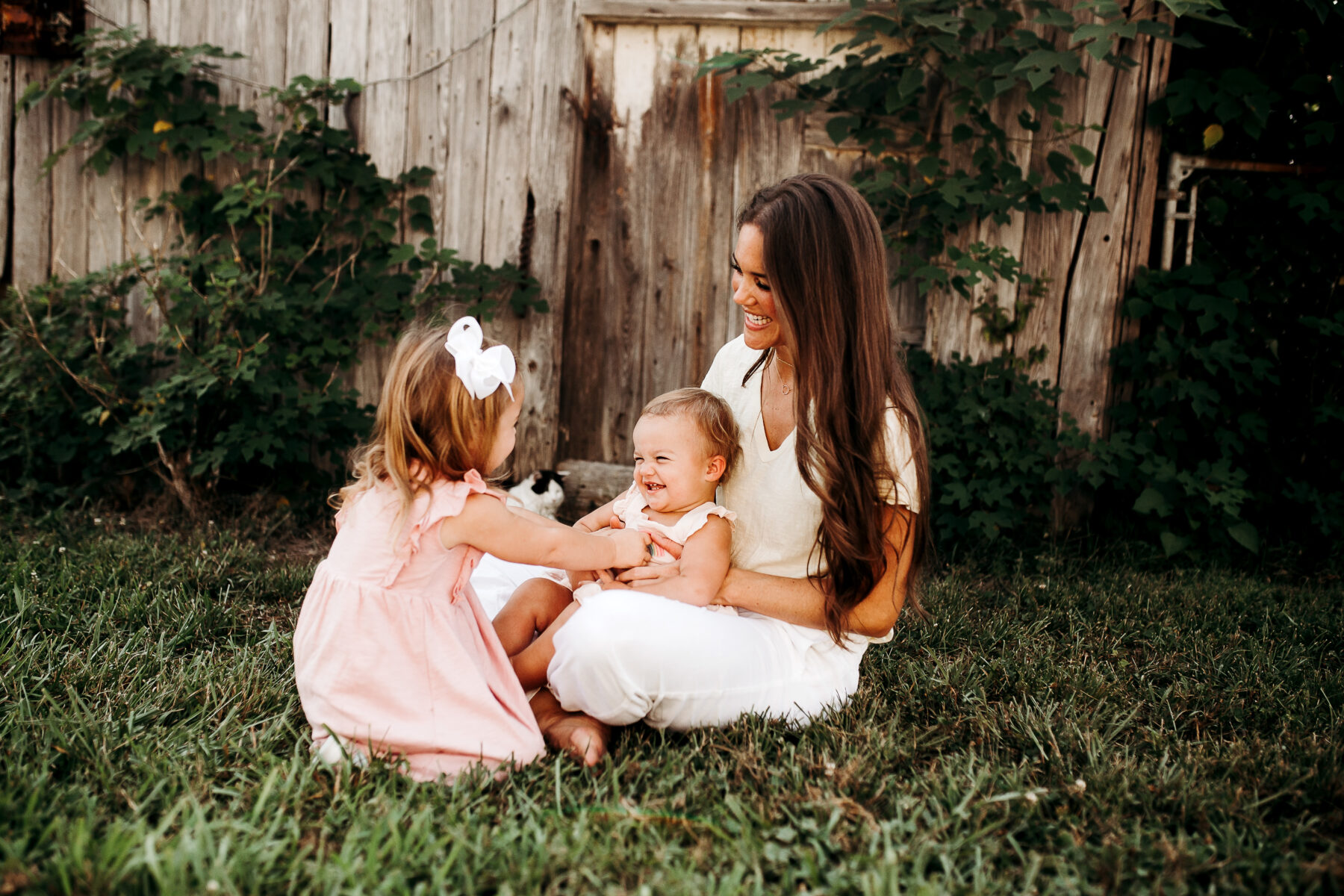 Meet Jamie Hunt Photography on Nashville Baby Guide