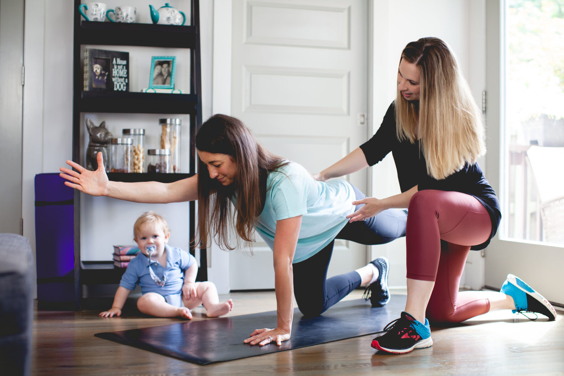 Meet Archer Physical Therapy featured on Nashville Baby Guide