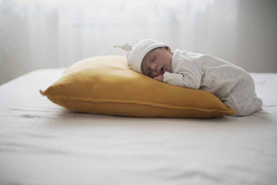 Get Better Sleep: Meet Lullaby Veronica on Nashville Baby Guide
