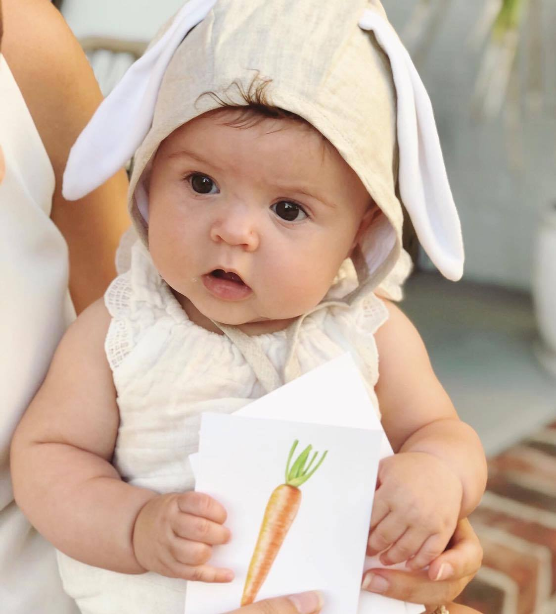 Woodland Themed Half Birthday Party featured on Nashville Baby Guide