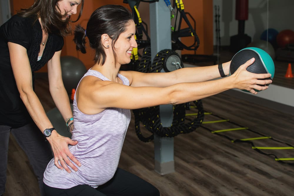 What is Pelvic Floor Physical Therapy? From Priority PT