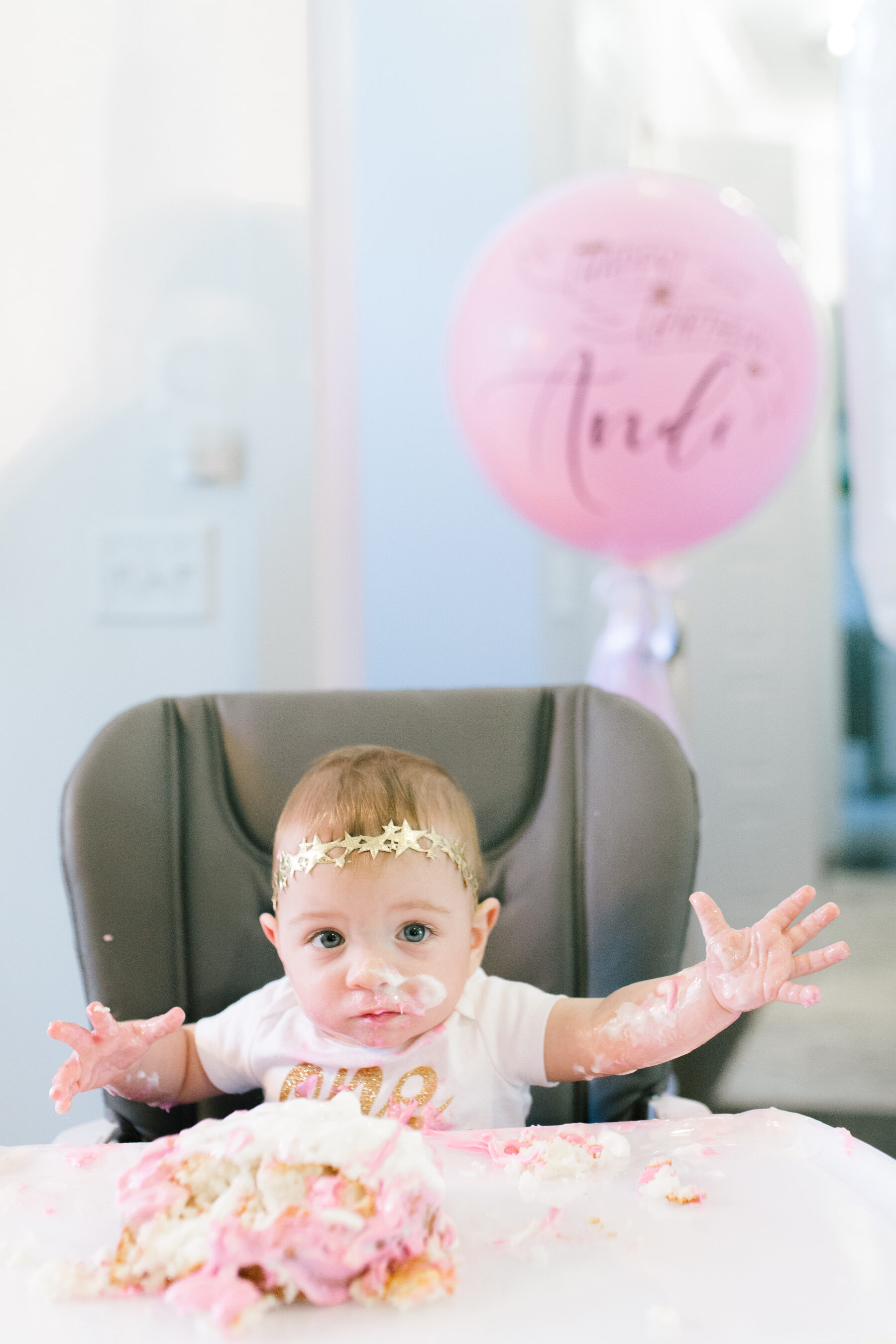 Little Fighter 2nd Nashville Birthday Party featured on Nashville Baby Guide
