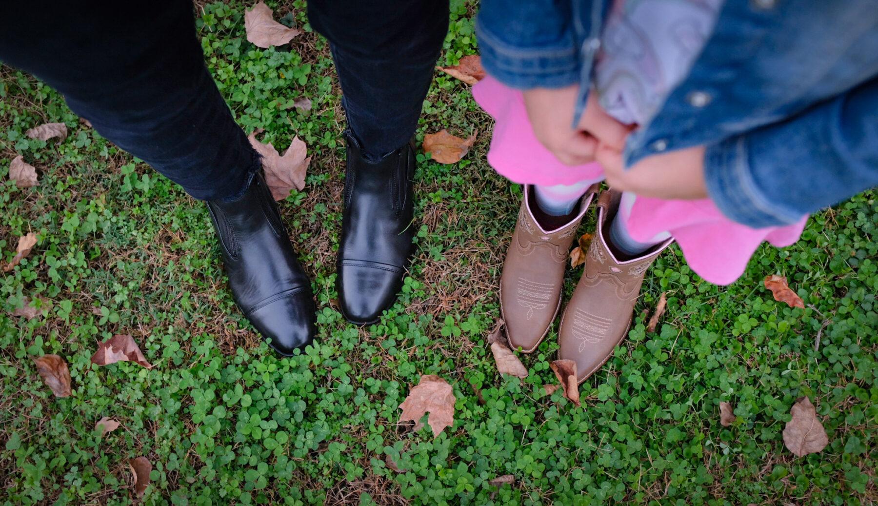 Ariat Kids Cowboy Boots