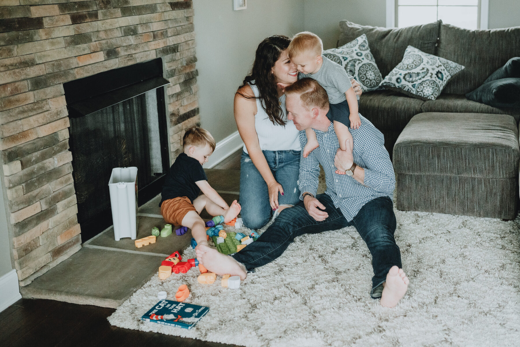 Nashville Family Photographer | Nashville Baby Guide