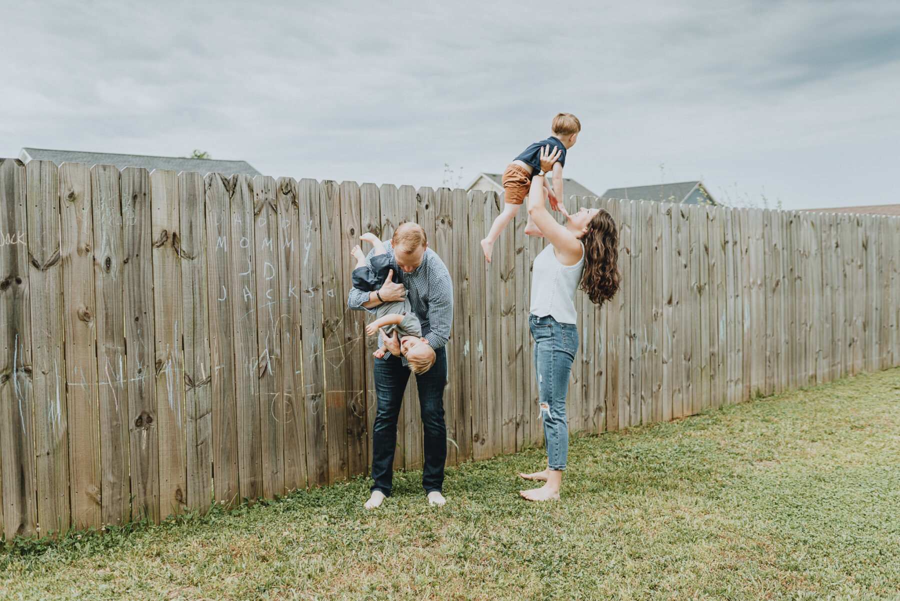 Five Pence Photography | Nashville Baby Guide