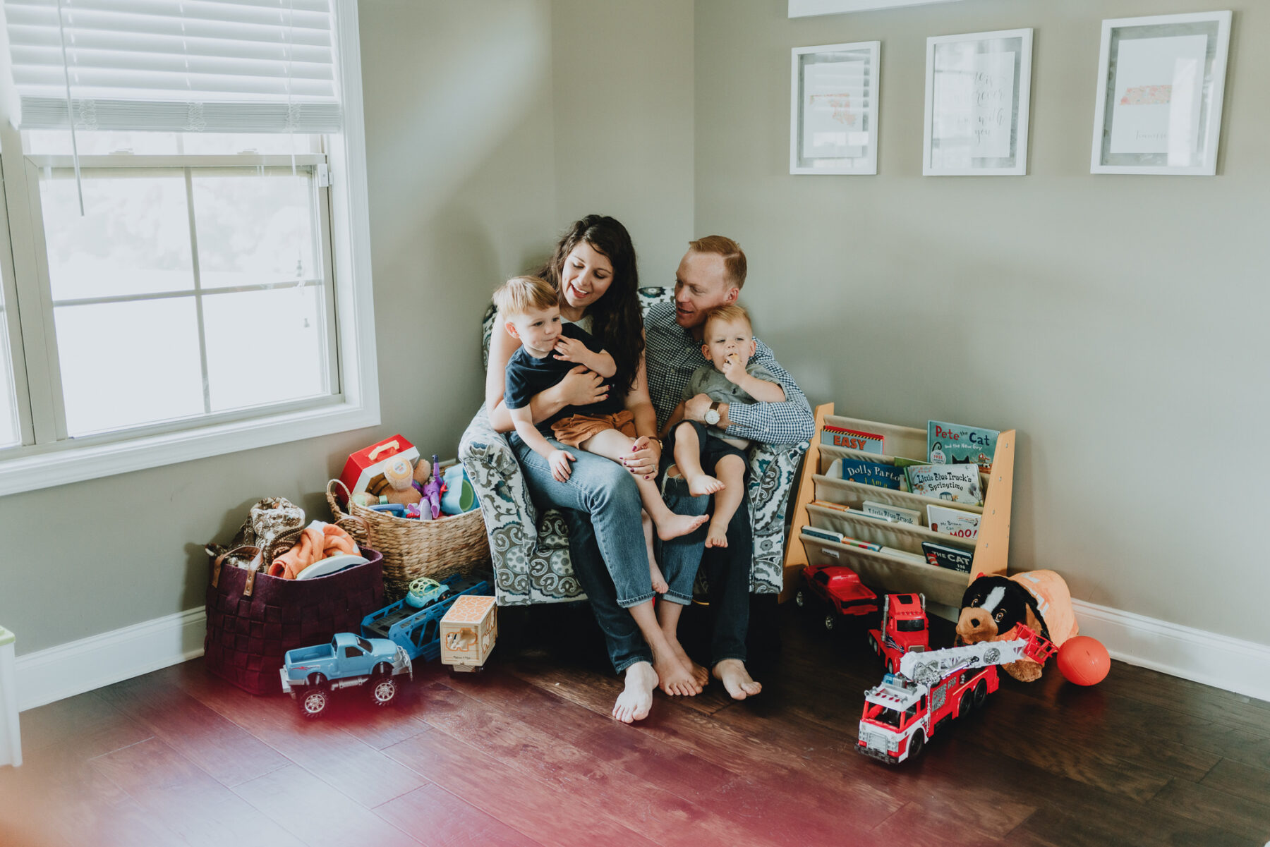 Nashville family photography | Nashville Baby Guide