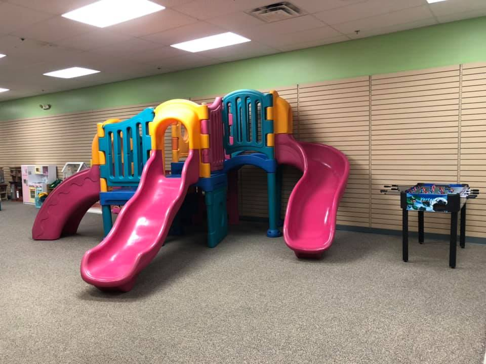 Meet Kingdom Kids in Franklin, Tennessee featured on Nashville Baby Guide