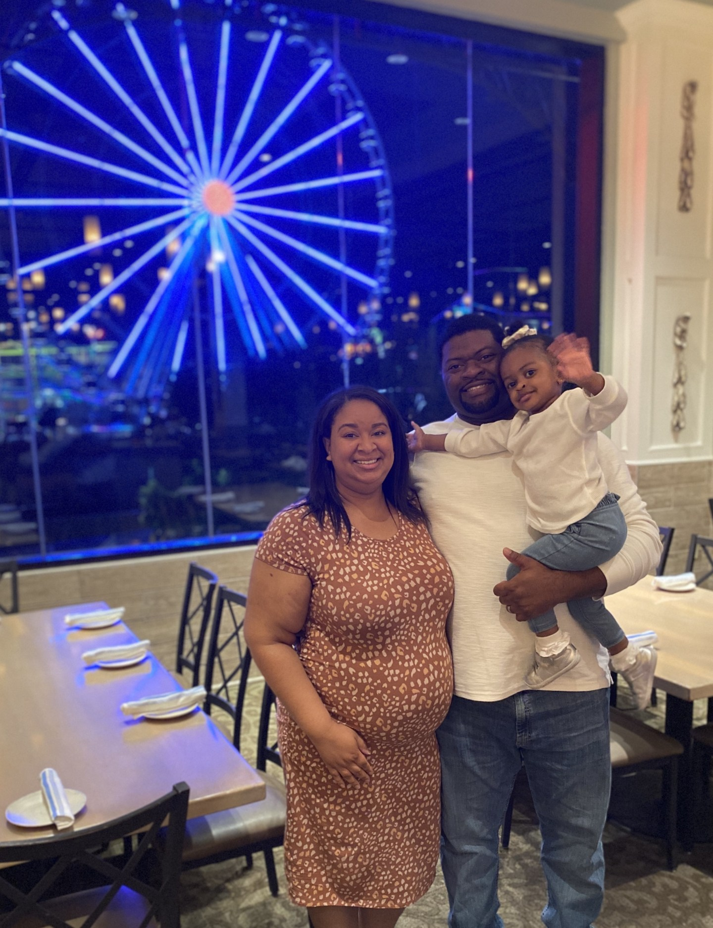 Passionate Pattens Island in Pigeon Forge Gender Reveal | Nashville Baby Guide