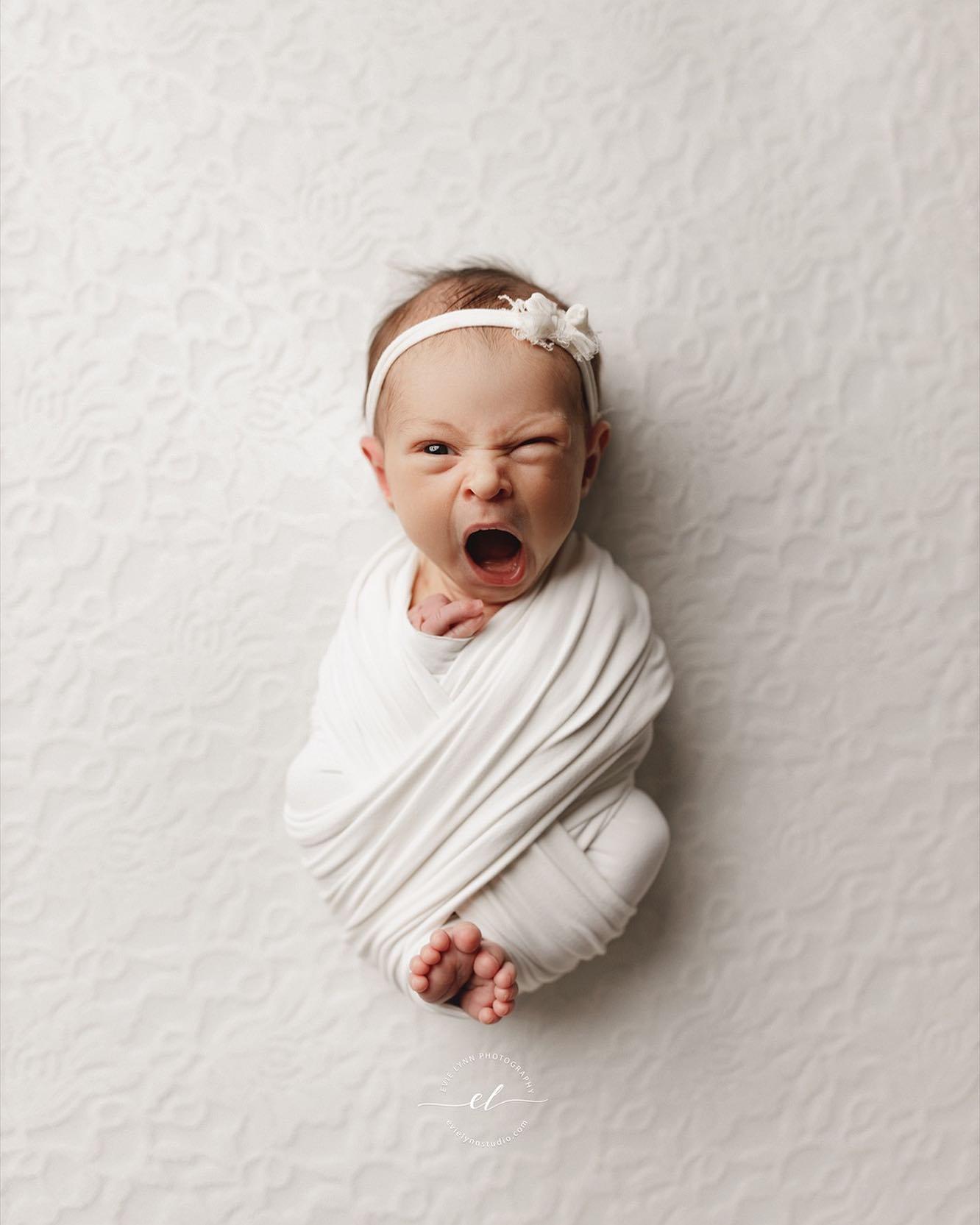 Meet Nashville Newborn Photographer, Evie Lynn Photography | Nashville Baby Guide