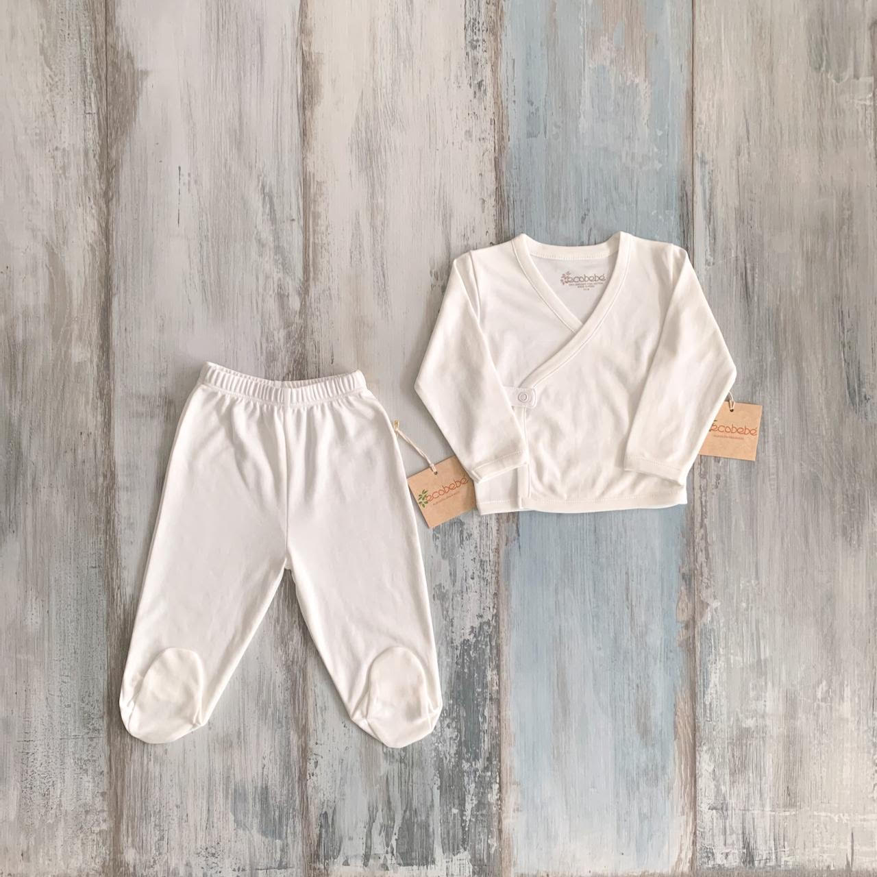 Why You Should Buy Sustainable Products for Your Baby from Pan American Apparel