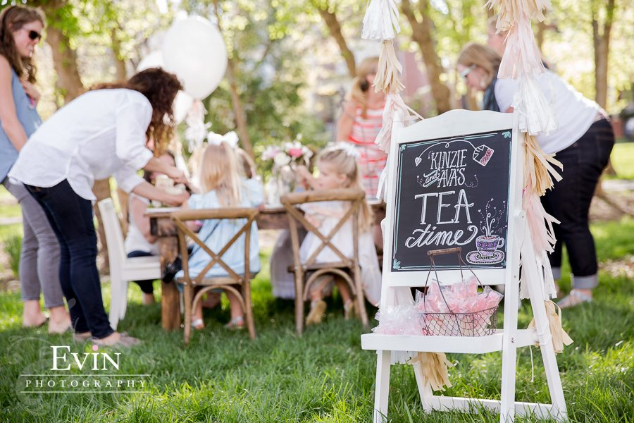 Kids Party Themes for 2021 from Southern Events | Nashville Bride Guide