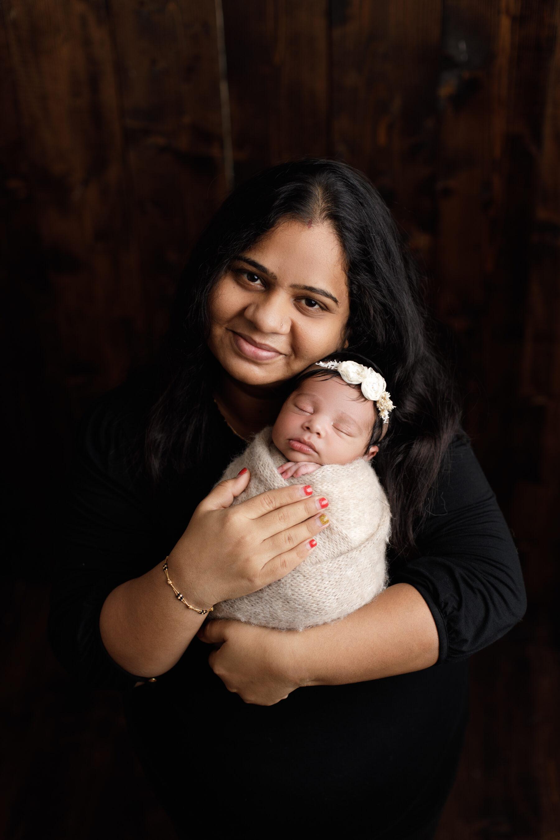 Nashville Newborn Session from Evie Lynn Photography   Nashville Baby Guide
