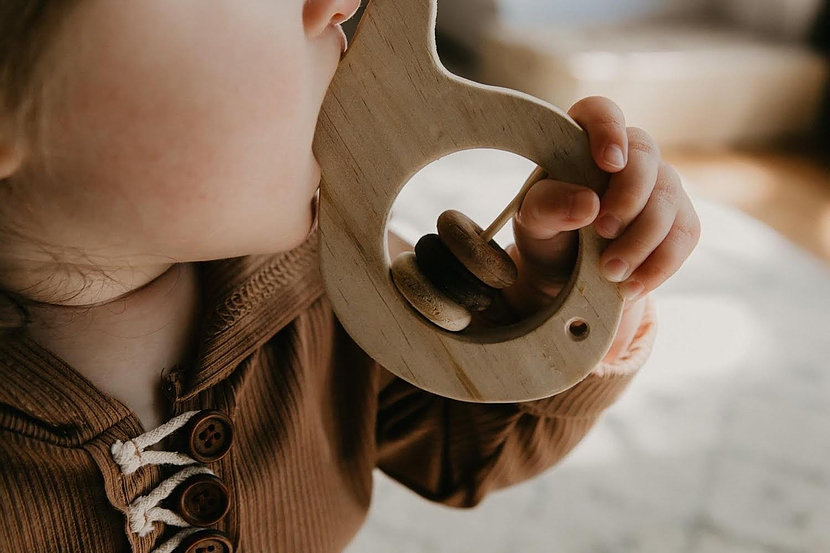 Why You Should Buy Sustainable Products for Your Baby
