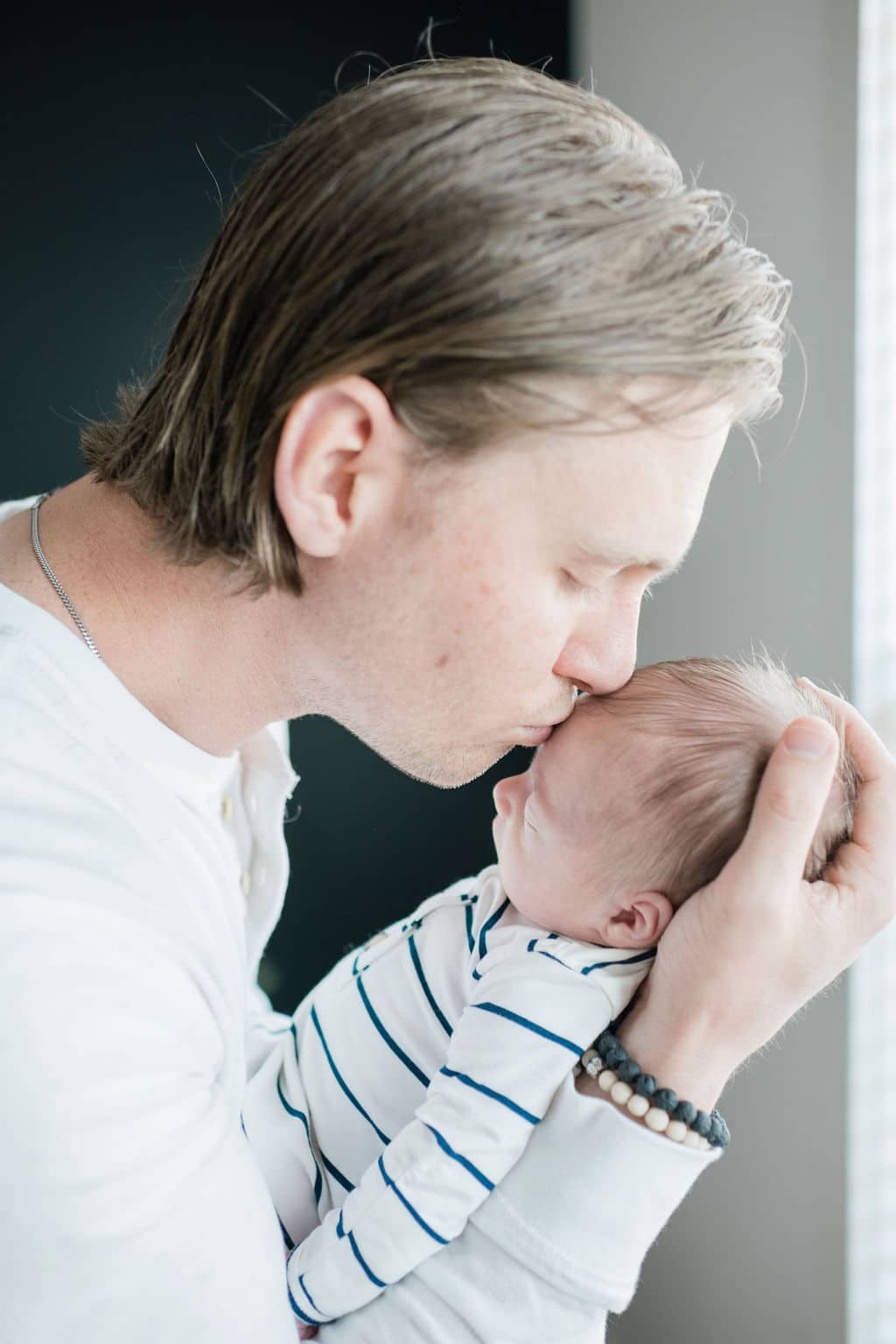 Maria Gloer Photography   Cozy In-Home Newborn Session