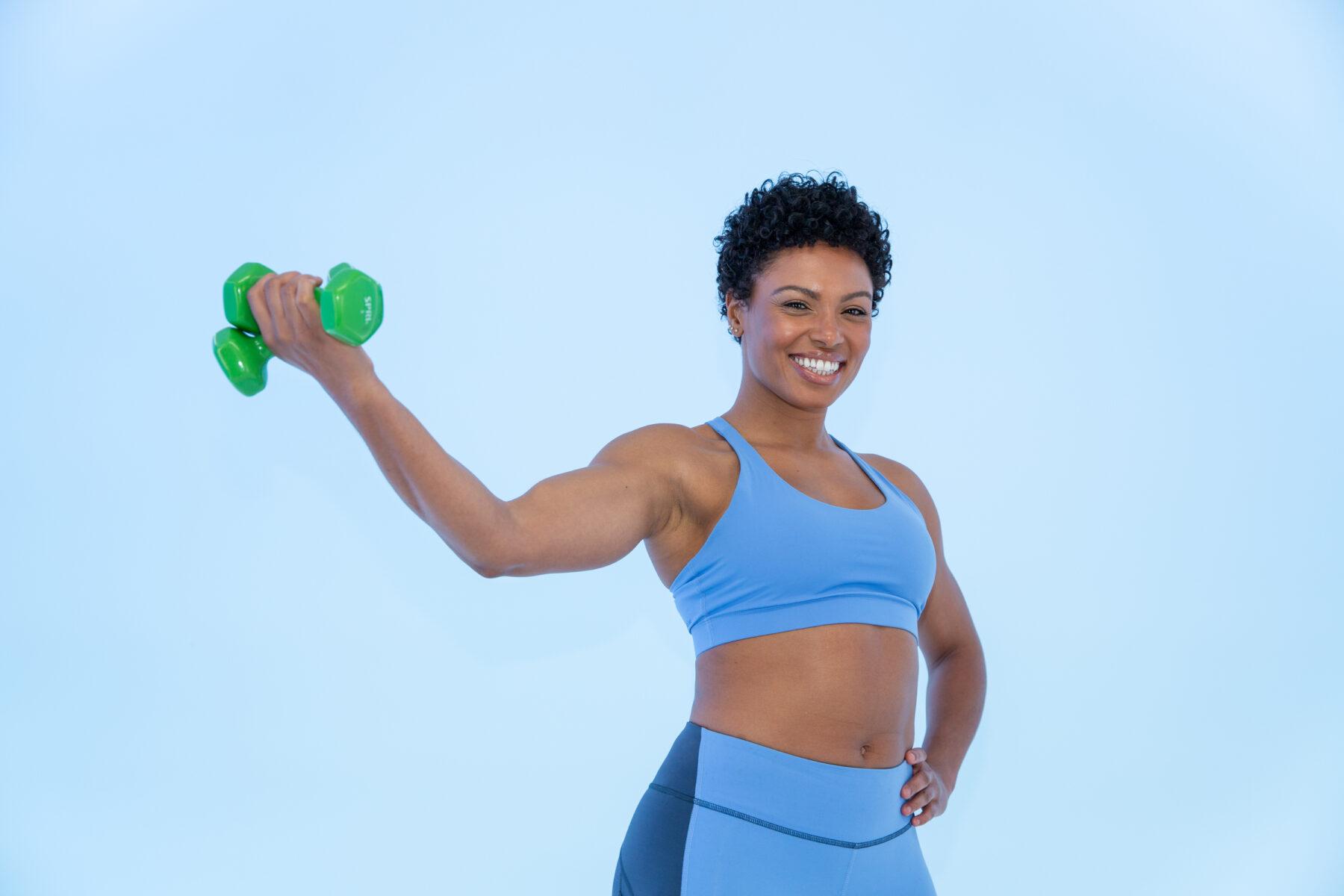 obé fitness for mamas